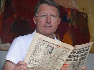 33 Jahre Comtech: Der Gründungstag im Krone-Rückblick