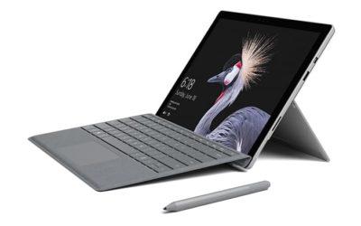 Aktion: Surface Pro 7+ LTE
