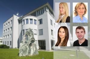 Büroerweiterung in Salzburg