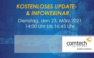 comtech Infowebinar