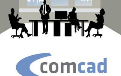 comcad-Schulungen 2. Halbjahr 2020