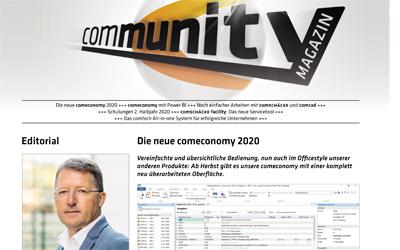 community Nr. 33