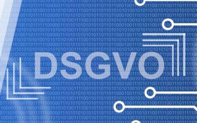 Die DSGVO für Comtech