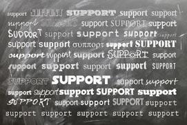 Update Supportportal